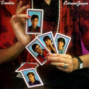 Imagen de 'Extraños juegos'