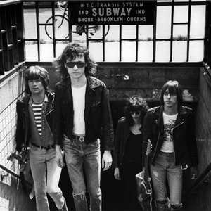 Immagine per 'Ramones'