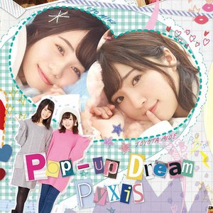 Image for 'Pop-up Dream'