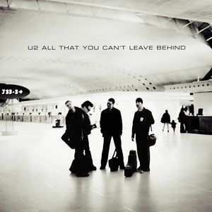 Bild für 'All That You Can't Leave Behind'