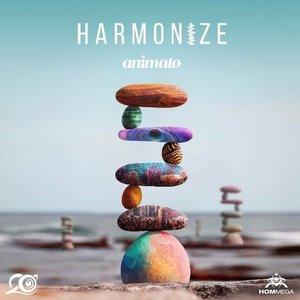 Image for 'Harmonize'