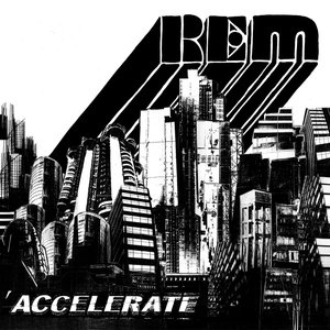 Image for 'Accelerate'