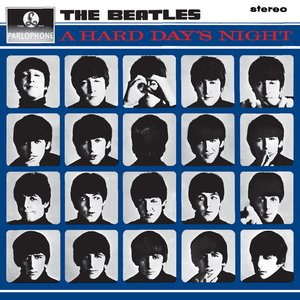 Image for 'A Hard Day's Night (Remastered)'