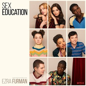 Image for 'Sex Education Original Soundtrack'