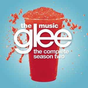 Bild für 'Glee: The Music, The Complete Season Two'