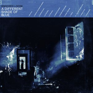 Image for 'A Different Shade of Blue'
