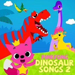 Image for 'Dinosaur Songs 2'