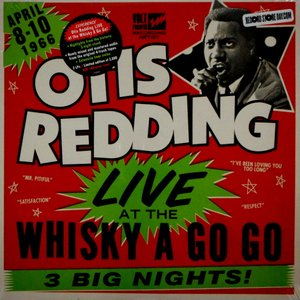 Image for 'Live At The whisky a go go'