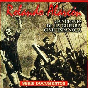 Imagem de 'Canciones de la Guerra Civil Española'