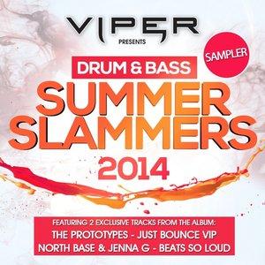 Zdjęcia dla 'Drum & Bass Summer Slammers 2014 (Viper Presents)'