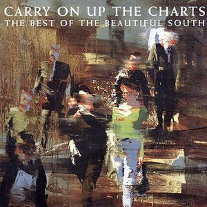 Image for 'Carry on up the Charts: The Best of the Beautiful South [UK]'