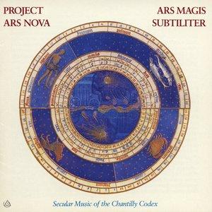 Image for 'Ars Magis Subtiliter'