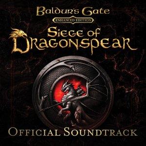 Изображение для 'Siege of Dragonspear Official Soundtrack'