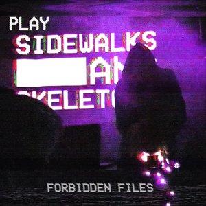 Bild für 'Forbidden Files'