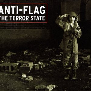 Image for 'The Terror State'