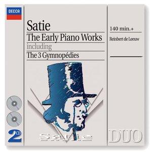 Bild für 'Satie: The Early Piano Works'