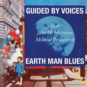 Image for 'Earth Man Blues'