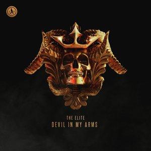 Bild für 'Devil In My Arms'