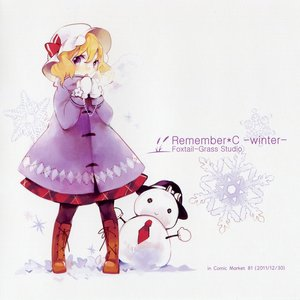 Image for 'Remember*C -winter-'