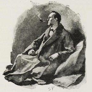 Image for 'Sherlock Holmes'