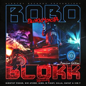 Image for 'Roboblokk (Premium Edition)'