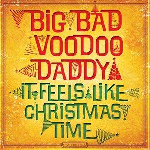 Bild für 'It Feels Like Christmas Time'