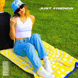 Image for 'Just Friends'