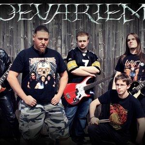 Image for 'Devariem'