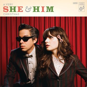 Image for 'A Very She & Him Christmas'