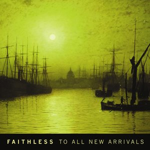Image for 'To All New Arrivals'