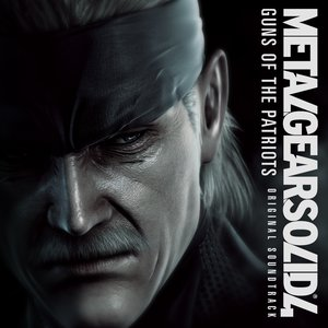 Image for 'Metal Gear Solid 4 Guns of the Patriots Original Soundtrack'