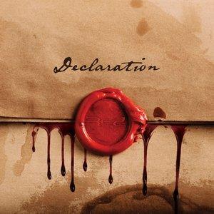 Изображение для 'Declaration'
