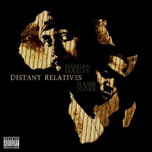 Image for 'Distant Relatives'