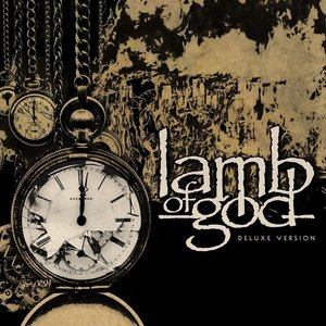 Image for 'Lamb of God (Deluxe Version)'
