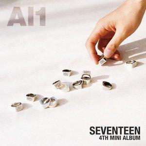 Imagem de 'SEVENTEEN 4th Mini Album 'Al1''