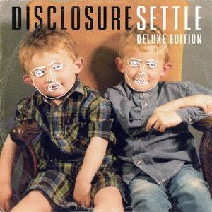 Imagem de 'Settle (Deluxe Edition)'