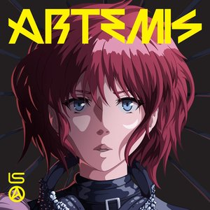 Image for 'Artemis'