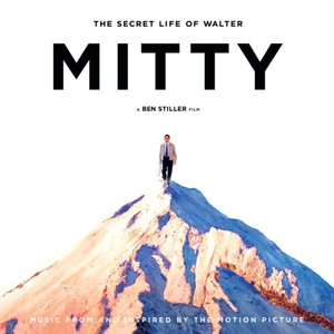Zdjęcia dla 'The Secret Life of Walter Mitty (Music From and Inspired By the Motion Picture)'