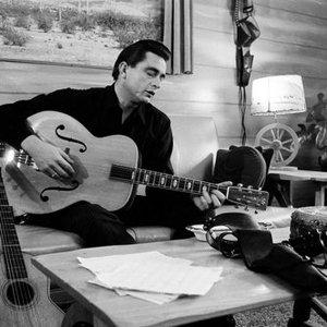 Image for 'Johnny Cash'