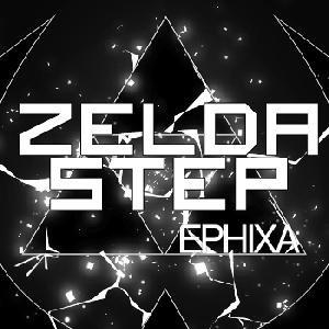 Bild för 'Zelda Step'