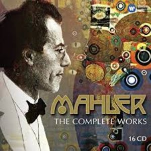 Image for '150th Anniversary Box - Mahler'