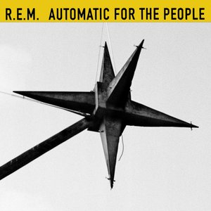 Image for 'Automatic For the People (25th Anniversary Edition)'