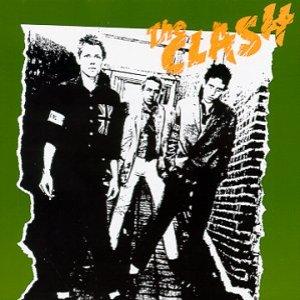 Изображение для 'The Clash (U.S. Version)'