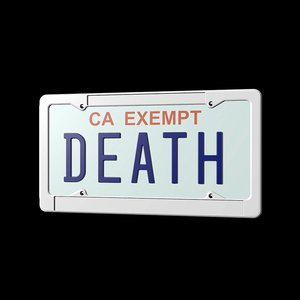 Image for 'Government Plates'