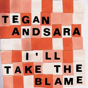 Image for 'I'll Take The Blame EP'