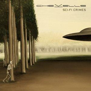 Image for 'Sci-Fi Crimes'