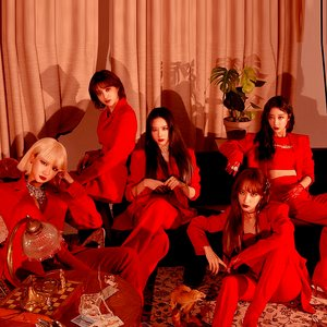 Image for 'EXID'