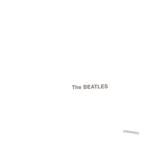 Image for 'The Beatles (Remastered)'