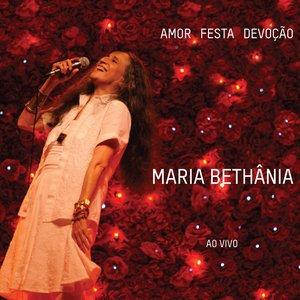 Image for 'Amor Festa Devoção Ao Vivo'