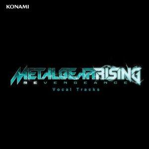 Image for 'Metal Gear Rising: Revengeance (Vocal Tracks)'